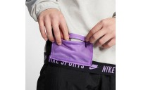 Men's Nike Therma Long-Sleeve Top Grey Heather/Light Smoke Grey/Bright Violet/Electric Green Sales