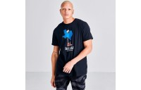 Men's Jordan Character City Dallas T-Shirt Black Sales