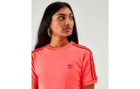 Women's adidas Originals Short-Sleeve Bodysuit Red Sales