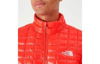 Men's The North Face Thermoball Eco Jacket Red Sales