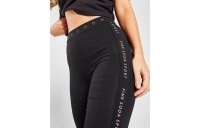 Women's Pink Soda Sport Serenity Leggings Black Sales