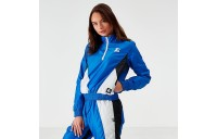 Women's Starter Half-Zip Jacket Azure/White Sales