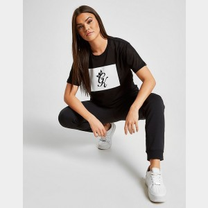 Women's Gym King Mesh T-Shirt Black Sales