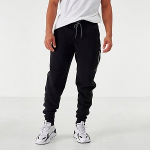 Men's The North Face Graphic Collection Jogger Pants TNF Black Sales