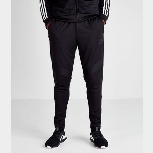 Men's adidas Tiro 19 Training Pants Black/Black Sales