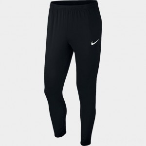 Kids' Nike Dry Academy 18 Football Pants Black/White Sales