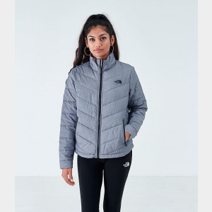 Women's The North Face Tamburello Jacket Grey Sales