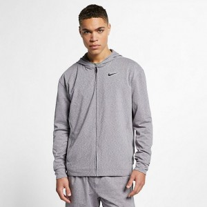 Men's Nike Dri-FIT Full-Zip Hoodie  Sales