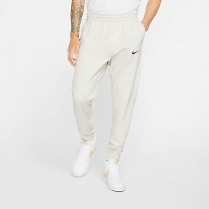 Men's Nike Sportswear Tech Pack Jogger Pants Light Bone/Black Sales