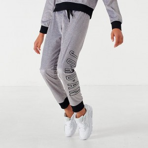 Girls' Air Jordan Future Jogger Pants MGH/Black Sales