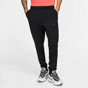 Men's Nike Sportswear Tech Pack Jogger Pants Black/Black Sales