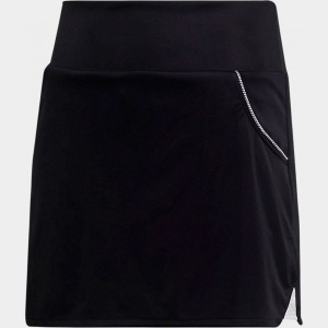Girls' adidas Club Tennis Skirt Black Sales
