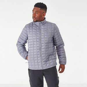 Men's The North Face Thermoball Eco Jacket Mid-Grey Sales