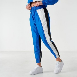 Women's Starter Track Pants Azure/White Sales
