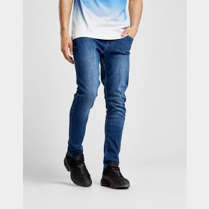 Men's Supply & Demand Essential Slim Leg Jeans Blue Sales