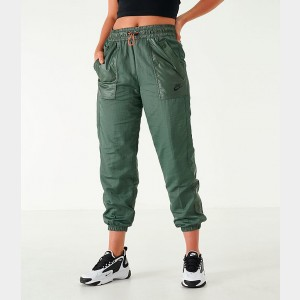 Women's Nike Sportswear Rebel Cargo Pants Juniper Fog Sales