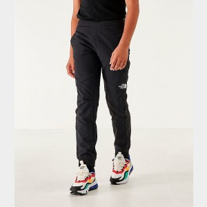 Boys' The North Face Woven Cargo Pants Black Sales