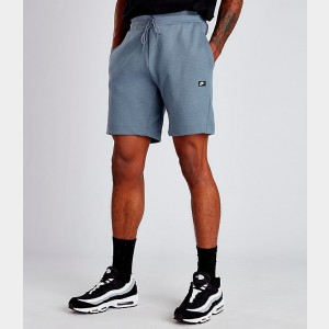 Men's Nike Sportswear Optic Shorts Army Blue Sales