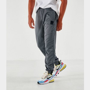 Men's Air Max Poly Jogger Pants Grey Sales