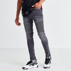 Men's Supply & Demand Anarchy Jeans Grey Wash Sales