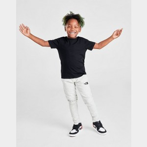 Kids' The North Face Drew Jogger Pants Oatmeal Heather Sales