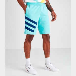 Men's adidas Originals 90's Summer Shorts Easy Mint Sales