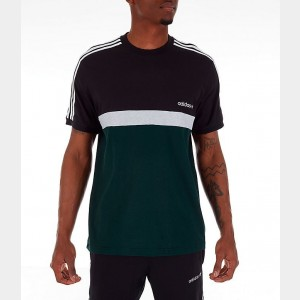 Men's adidas Itasca T-Shirt Black Sales