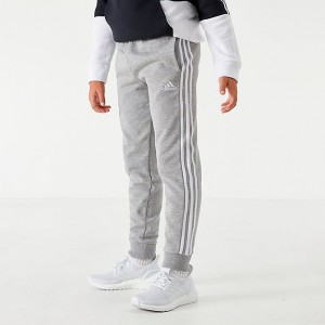 Boys' adidas Originals Sport Fleece Jogger Pants Heather Grey Sales