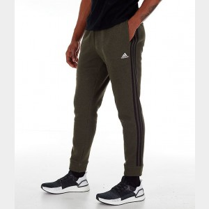 Men's adidas Essentials Jogger Pants Khaki Sales