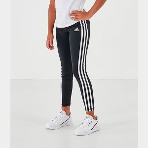 Girls' adidas Replenishment Leggings Black Sales