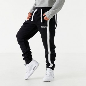 Boys' Nike Air Jogger Pants Black Sales