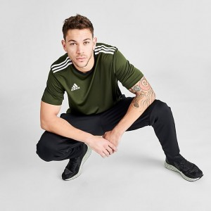 Men's adidas Entrada 18 T-Shirt Night Cargo Sales