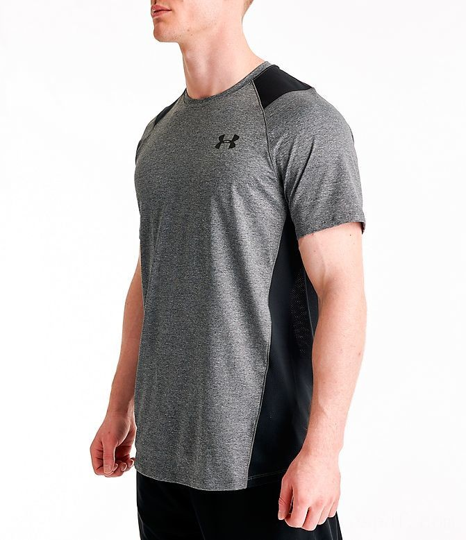Men's Under Armour MK-1 T-Shirt Black Sales