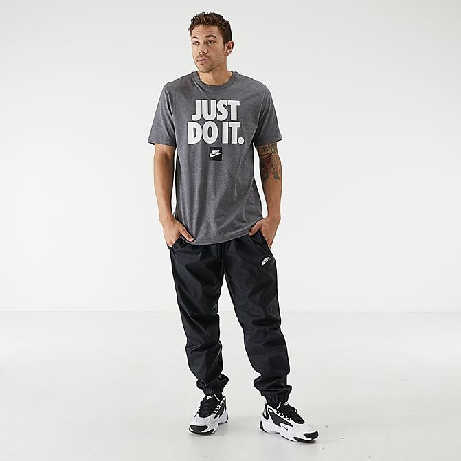 Men's Nike Sportswear JDI T-Shirt Anthracite Sales