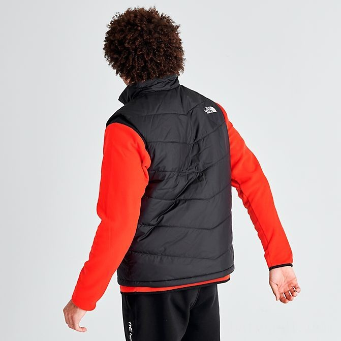 Men's The North Face Junction Insulated Vest Black Sales