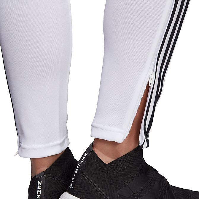 Women's adidas Tiro 19 Training Pants White/Black Sales